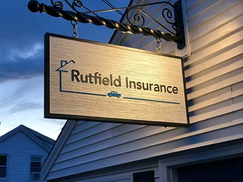 Rutfield Insurance Agency Upton MA